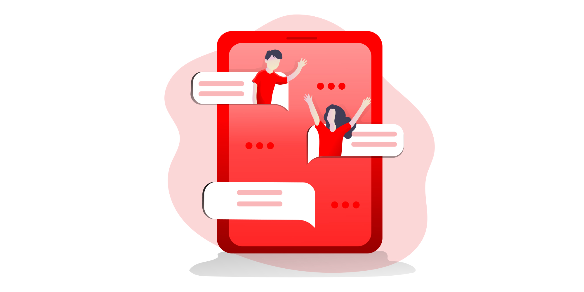 Chatbot Six and Ten Productions