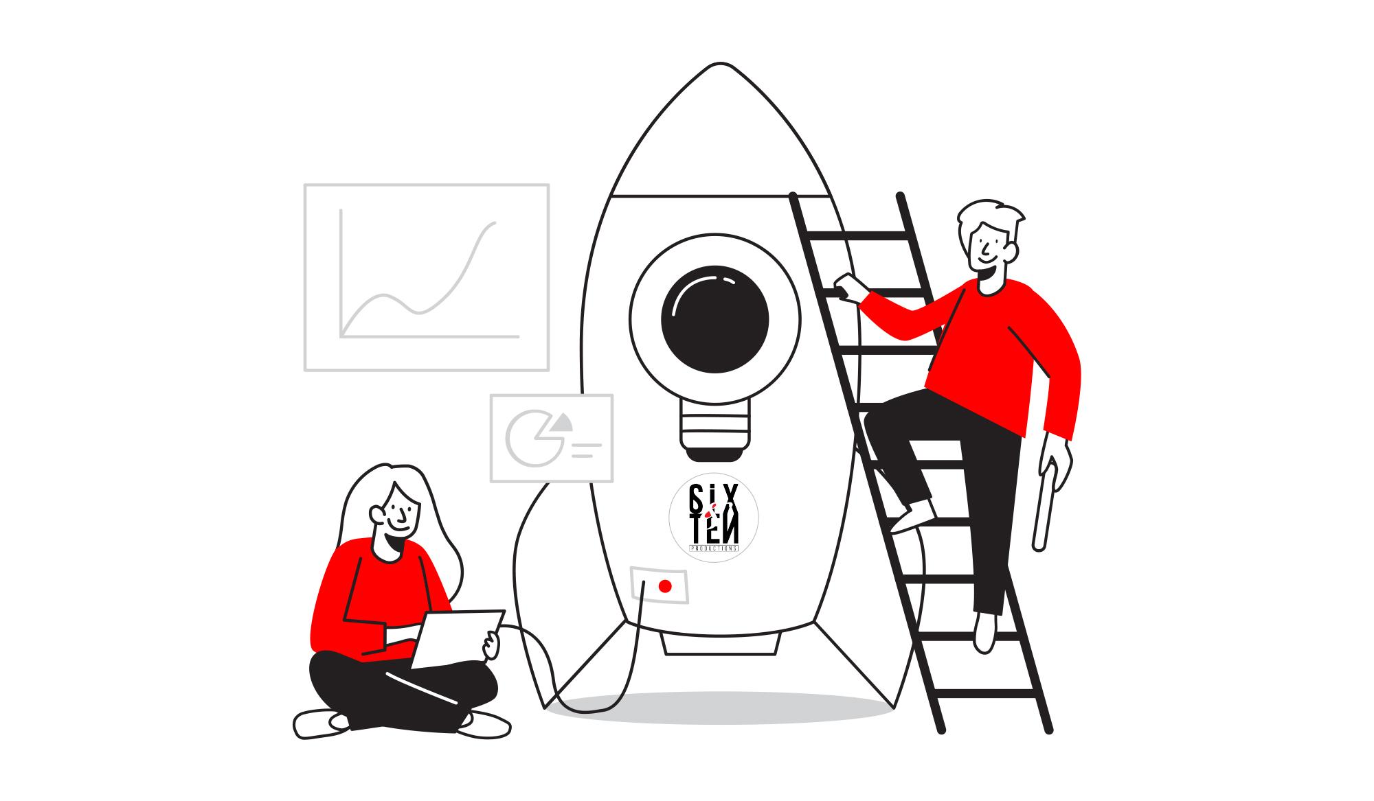 Marketing Automation Six & Ten Productions